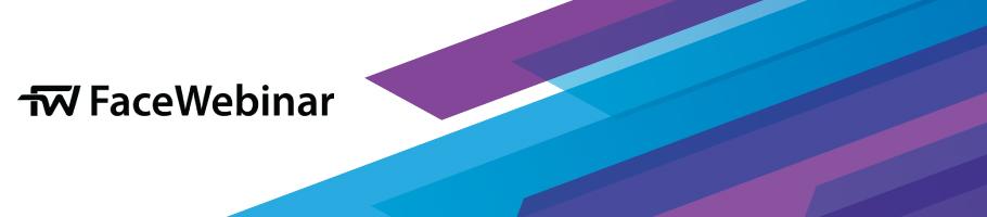 Facewebinar, web design company | Cloud services